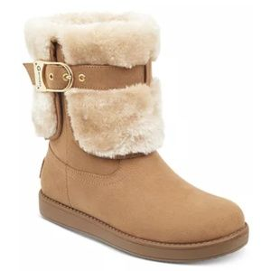 Best 25+ Deals for Guess Fur Boots